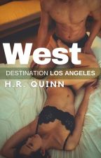 TRAVEL ROMANCE SERIES: LOS ANGELES   WEST by storiesbyHRQuinn