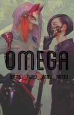 Omega by Aki_Fuyu_Haru_Natsu