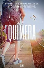 «Quimera» by Dadelos38