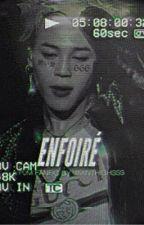 ENFOIRÉ | 𝐏𝐉𝐌 by jiminthighsss