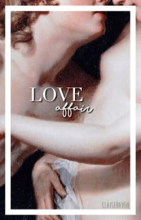 LOVE AFFAIR, tom holland by claisehaven