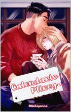 Calendario Pliroy ; ♡ ❅ by minlozanne