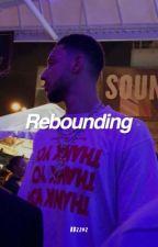 Rebounding  by bacier