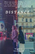 Distance  by lalunazz