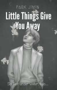 Little Things Give You Away /Park Jimin  cover