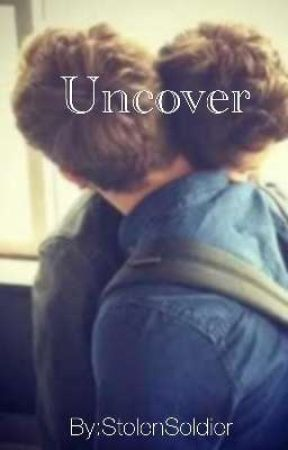 Uncover  |  Sebastian Stan by StolenSoldier