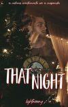 Aquela Noite {lrh} cover