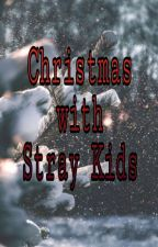 Christmas with Stray Kids [one shots] by joytiny