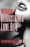 Bloodstained Love Bite cover