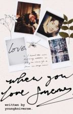 when you love someone // k.y.h by practiceprose