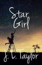 Star Girl | Cedric Diggory by -notclickbait-
