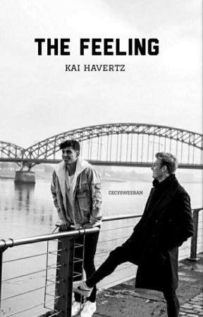 The Feeling - Kai Havertz by cecysweeran
