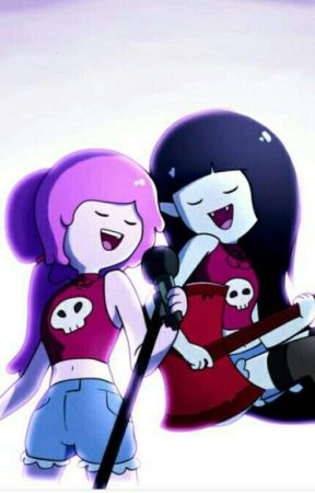 Come Along With Me (Bubbline Fanfic) (ON HOLD) by Marceline_rizzard