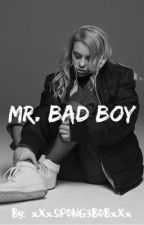 Mr. Bad boy by xXxSP0NG3B0BxXX