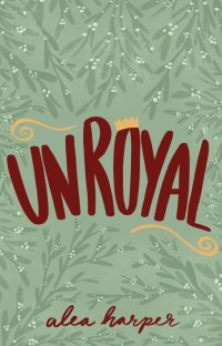 UNROYAL - a christmas short story [COMPLETE] cover