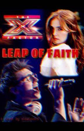 Leap of Faith x BM by slowlovers