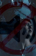 Silent Noises Newtmas by DaronJayLemke123