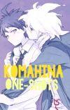 KomaHina One-Shots cover