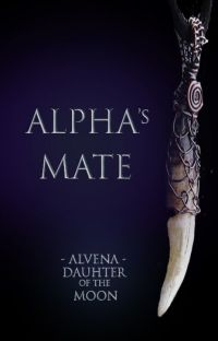 Alpha's Mate : Daughter of the Moon (Book 2 of The Outcaste Series) cover