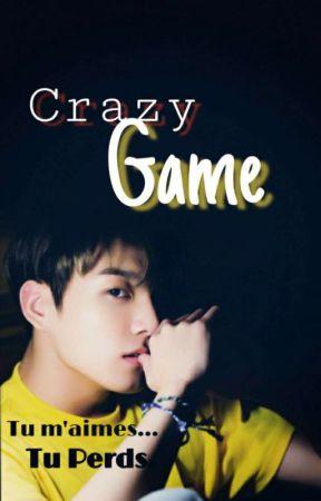 CRazY GaMe ~ JEON. Jk~ { Vf } by Mamiini