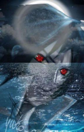 Red Eyes Under The Moon Light (SasuNaru) -on Hold- by x__Allan__x