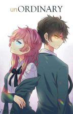 unOrdinary  Season 1 Part 1    Webtoon PL autorstwa Rinakalee