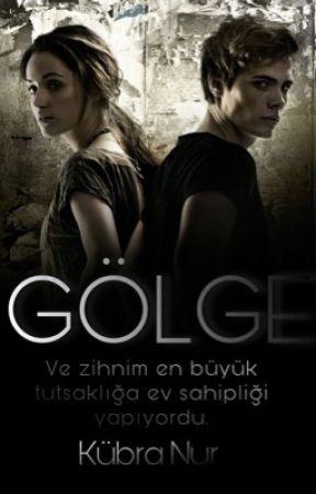 GÖLGE  by Kubranur1x
