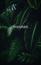 treasure ➵ kpop oneshots by yeosangly