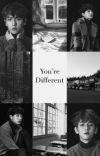 you're different  •  chanbaek cover