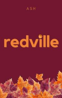Redville cover