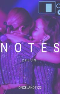 Notes | 2yeon cover