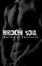 Broken Soul by ciaramelody