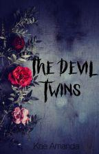 The Devil Twins by KaeAmanda14