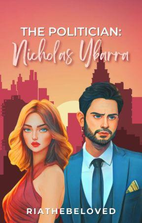 The Politician: Nicholas Ybarra by Vampiriaxx
