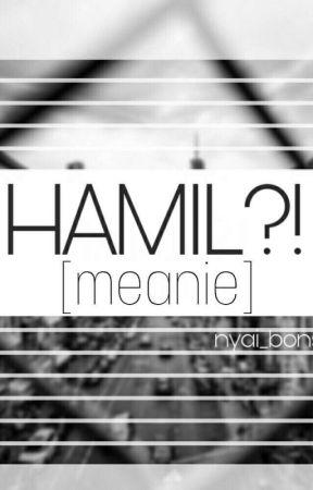 ✔️ HAMIL?! ; meanie by nyai_bonsai