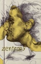 zentropy | mileven. by sonorabee
