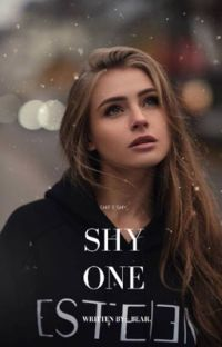 Shy One (Completed) cover