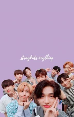 Stray Kids Anything by gucciblingz