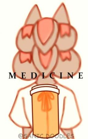 Medicine by Sanic_stories