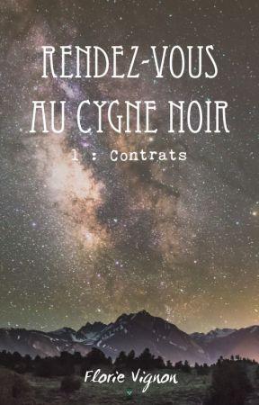 Rendez-vous au Cygne Noir | Saison 1 by Florieteller