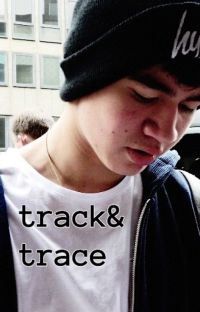 track and trace // calum hood cover