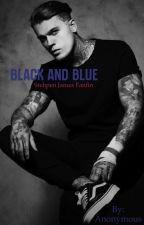 Black and Blue (D I S C O N T I N U E D) by AshHasHanahaki