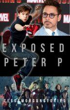 EXPOSED! P.P Oneshots/Imagines by TessaMorganStories