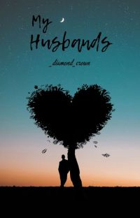 My Husbands cover