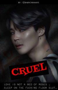 CRUEL   ᴘᴀʀᴋ ᴊɪᴍɪɴ ғғ cover