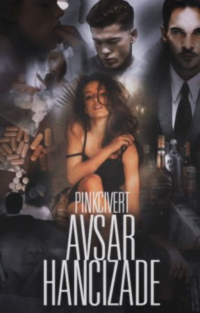 Avşar Hancızade Kayboldu by pinkcivert