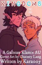 Kingdoms   Galtean Klance by Kara005