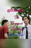 THE BIGGEST MISTAKE cover