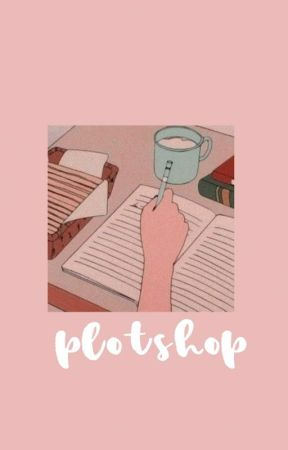 plotshop. by peachao