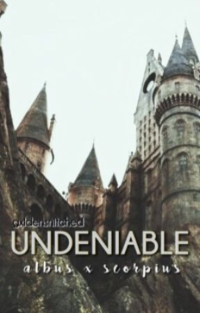 undeniable | scorbus by gxldensnitched